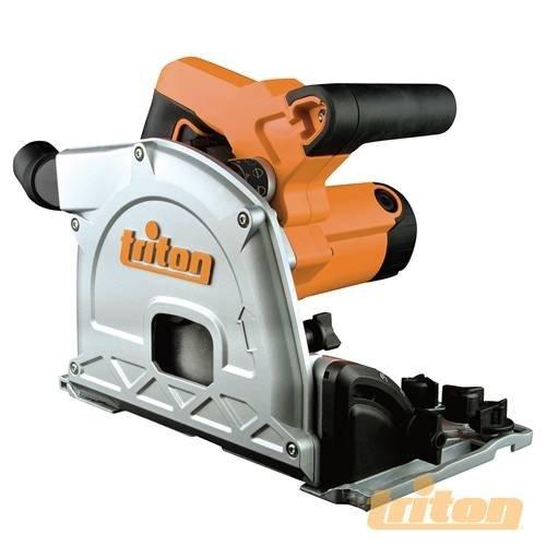 Triton 950638 Tauchsäge, 1400 W